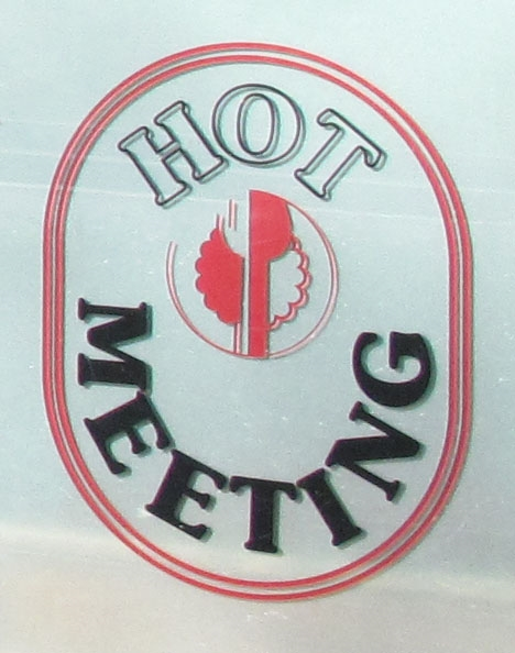 "RISTORANTE PIZZERIA ""HOT-MEETING"""